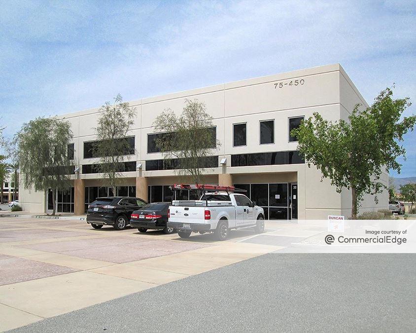 University Commerce Center