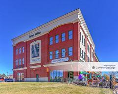 Parker Station Professional Office Building - Parker