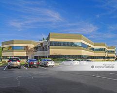 Palm Brook Corporate Center Bldg C - Ontario