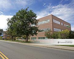 Fitzsimons Innovation Campus - Bioscience 1 - Aurora