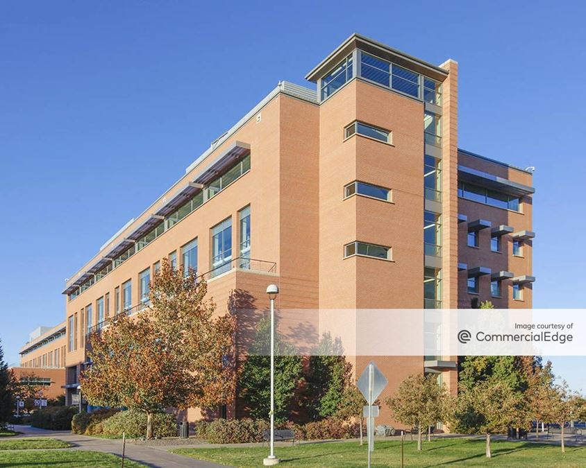 University of Colorado Anschutz Medical Campus - Education II South