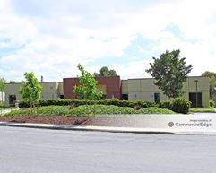 Mountain View Research Park - Mountain View