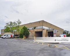Roche Diagnostics - Building A - Indianapolis