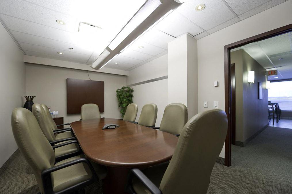 Regus | One Executive Place