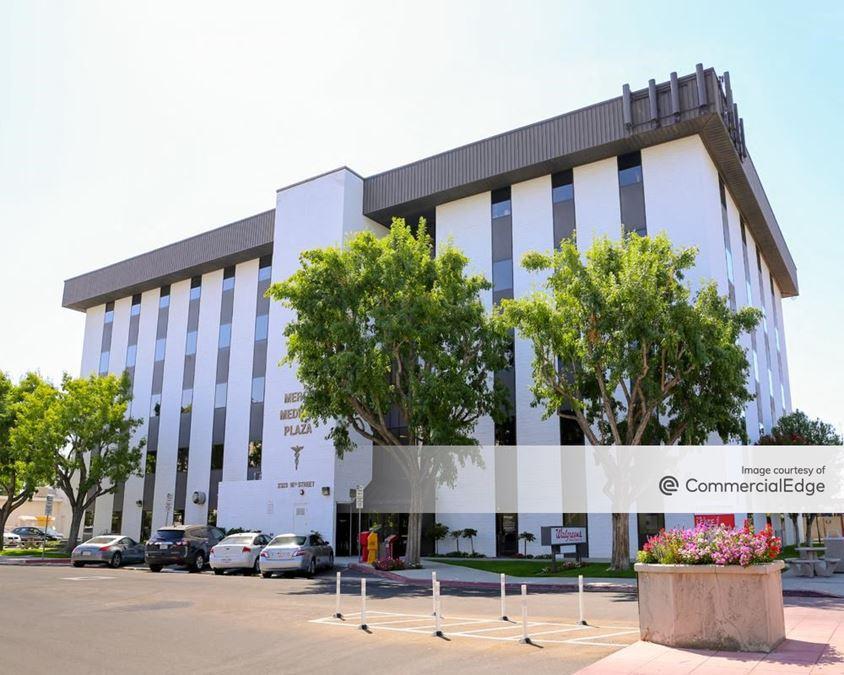 Mercy Medical Plaza