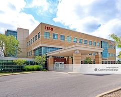 Johnson Memorial Hospital - 1159 Building - Franklin