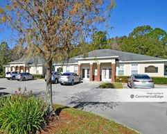 Windfair Professional Center - Wesley Chapel