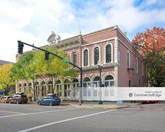 Smith's Block Building - Portland