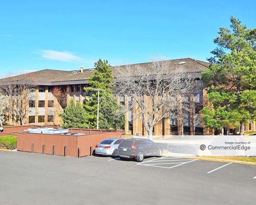 Denver West Office Building #22