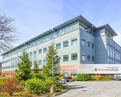 Oregon Research Institute Headquarters - Eugene