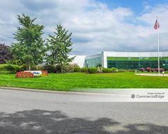 Crossways Corporate Park - 101 Crossways Park Drive West - Syosset