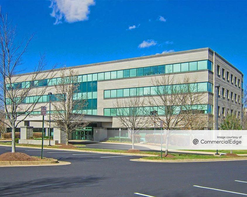 Lansdowne Medical Office