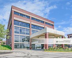 Liberty Hospital - Doctors Building - Liberty