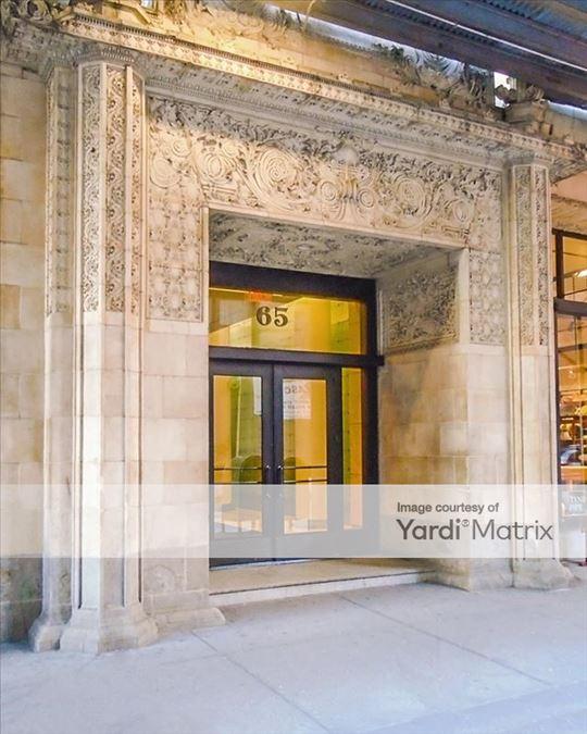 Bayard - Condict Building