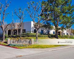 10700 Jersey Business Park - Rancho Cucamonga