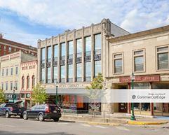 The Wicks Building - Bloomington