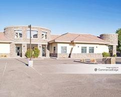 Desert Mirage Medical Plaza - Surprise