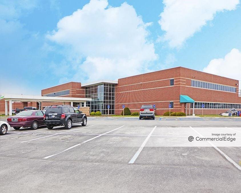 Parkview Huntington Hospital - John B. Kay Medical Office Building