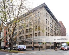 Westland Building - Seattle