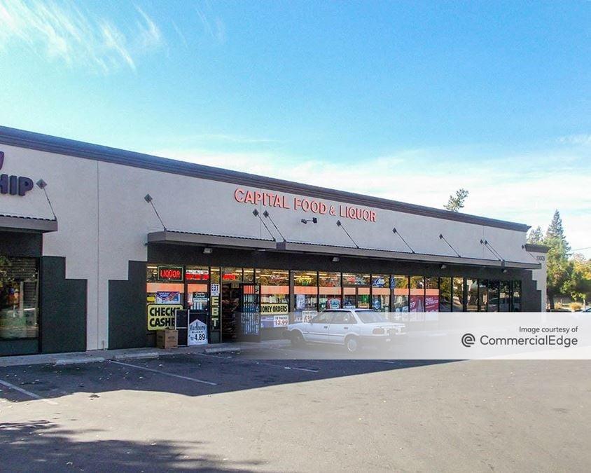 Campbell-Thomas Center