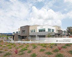 Aerovista Business Park - 892 Aerovista Place - San Luis Obispo