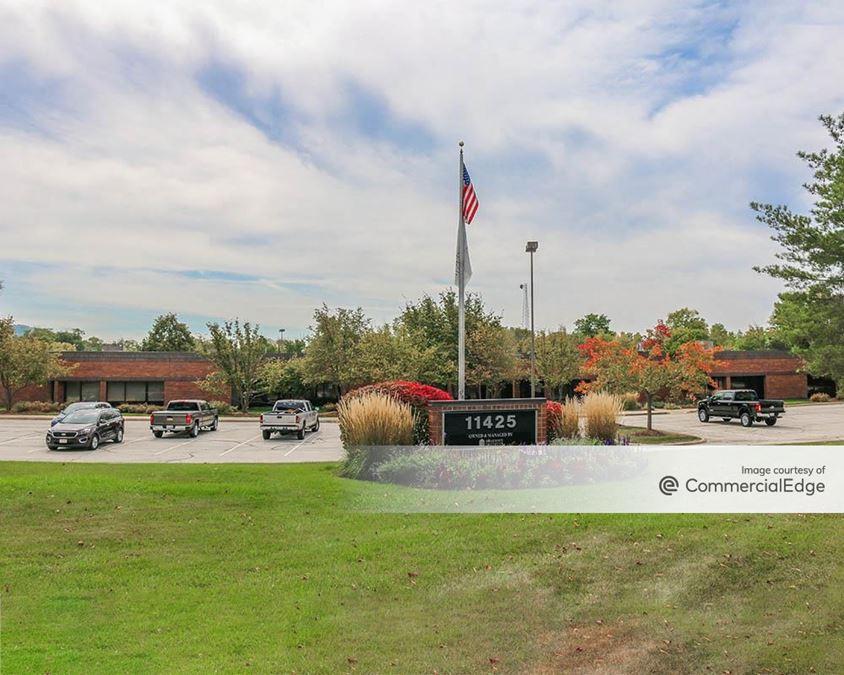 Park Place - 11425 West Lake Park Drive
