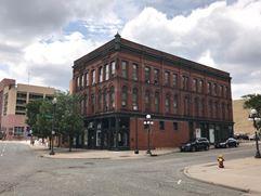 7th Street Building St Paul - Saint Paul