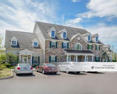 Heritage Executive Campus at Montgomeryville - North Wales