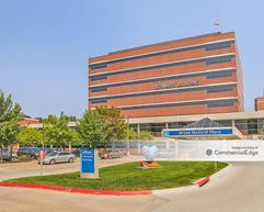 Bryan Medical Plaza - Lincoln