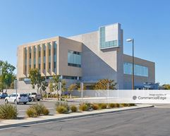 Antelope Valley Hospital Campus - 44105 15th Street West - Lancaster