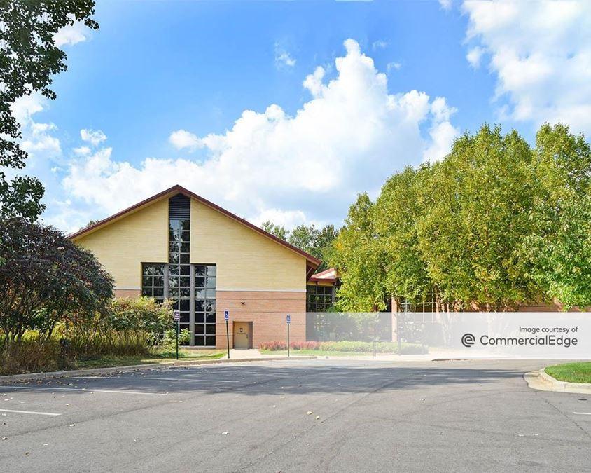 1515 Arboretum Drive