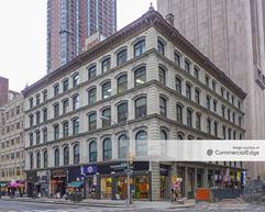 325-333 Broadway Building - New York