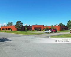 Amherst International Park - 15, 75, 95 & 105 Earhart Drive - Amherst