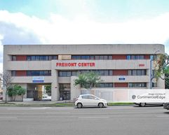 Fremont Center - Alhambra