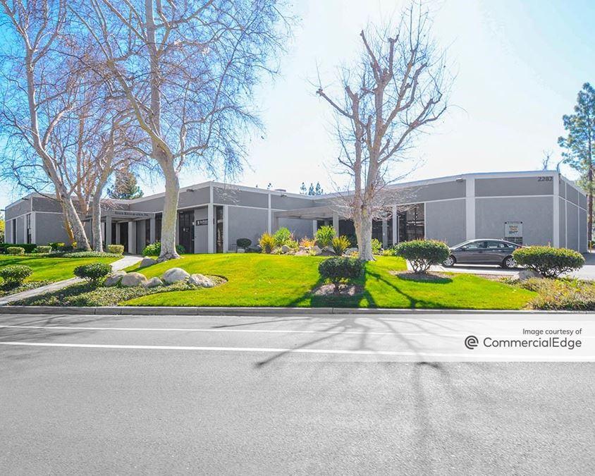 Westlake Business Park