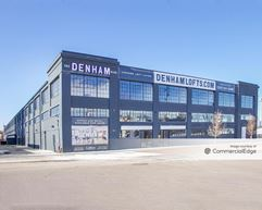 Denham Building - Birmingham