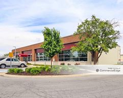 Eagle Highlands Business Center - Indianapolis