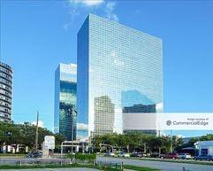 11 Greenway Plaza - Houston