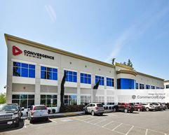 Camas Meadows Corporate Center - 4600 & 4700 NW Camas Meadows Drive - Camas