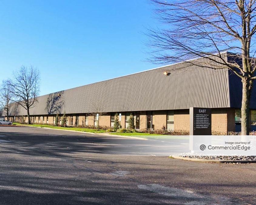 Keystone Industrial Park - 200 Rittenhouse Circle