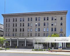 Andreson Building - San Bernardino