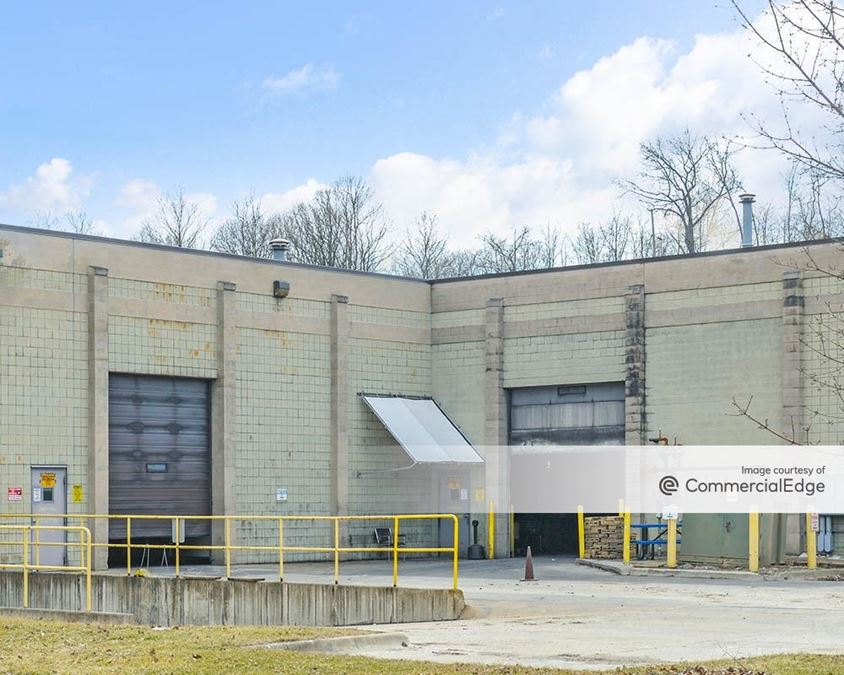 Mogadore Industrial Park - 3555 Gilchrist Road & 3800 Mogadore Industrial Pkwy
