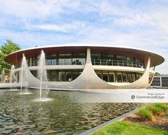 High Ridge Park Corporate Center - 2 High Ridge Park - Stamford