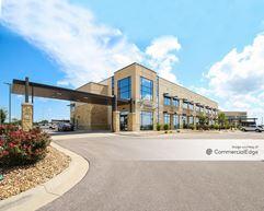 Rock Haven Medical Mall - Harrisonville