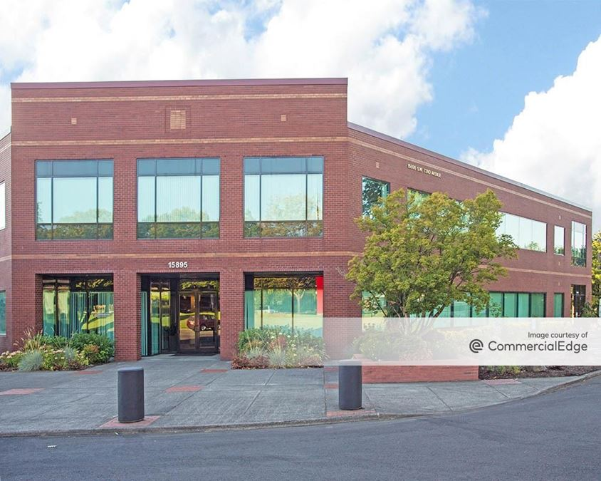 Oregon Business Park III - Building B