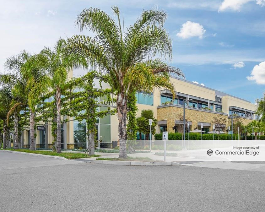Cabrillo Business Park - 6601 Hollister Avenue