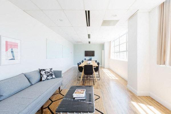 Office Freedom | 274 Brannan Street