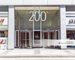 200 West Adams Street - Chicago
