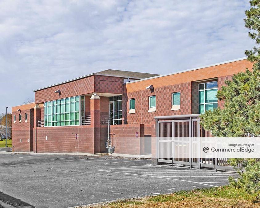 Autumn Ridge Medical Center