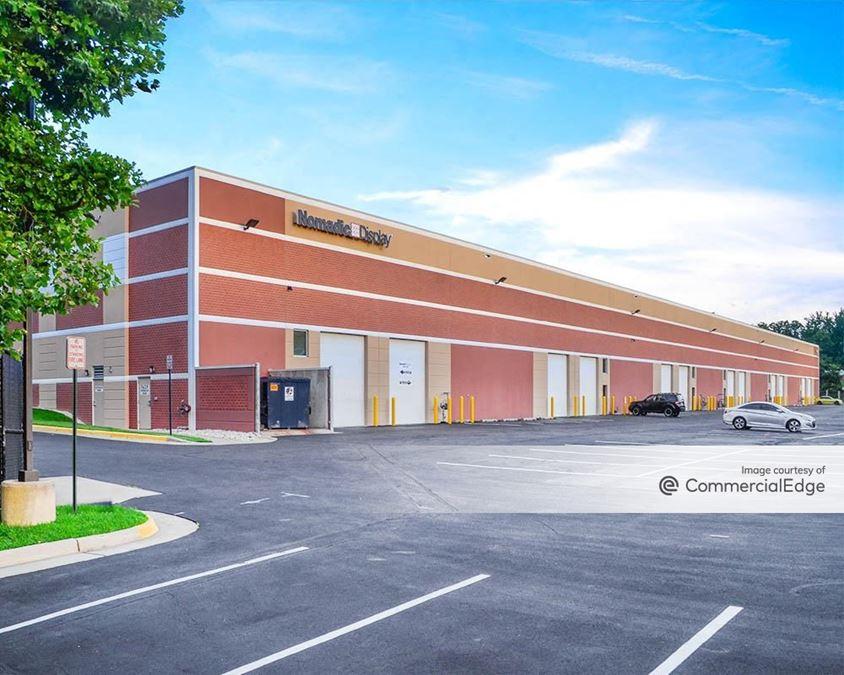 Gunston Commerce Center - Building 4